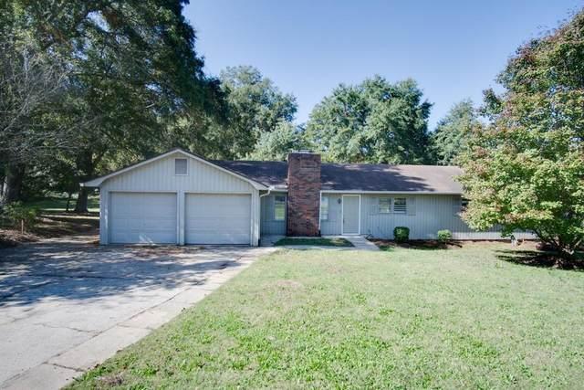3617 Ebenezer Road, Marietta, GA 30066 (MLS #6795467) :: North Atlanta Home Team