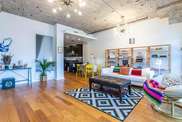 890 Memorial Drive SE #105, Atlanta, GA 30316 (MLS #6795493) :: The Residence Experts