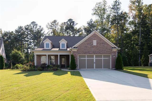 3050 Thistle Trail, Suwanee, GA 30024 (MLS #6795498) :: North Atlanta Home Team