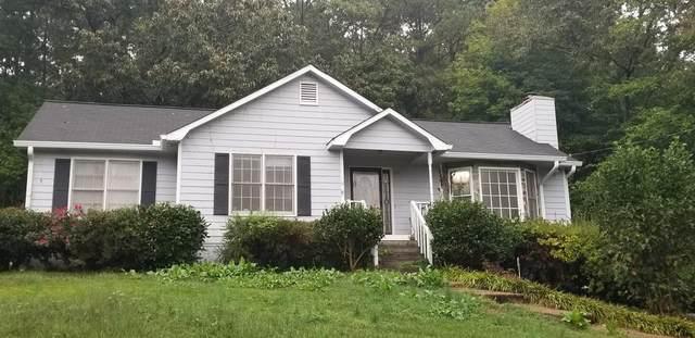 216 Tracey Lane, Dallas, GA 30132 (MLS #6795529) :: North Atlanta Home Team