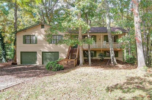 508 River Lakeside Lane, Woodstock, GA 30188 (MLS #6795530) :: North Atlanta Home Team