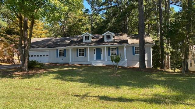 498 Patterson Road, Lawrenceville, GA 30044 (MLS #6795541) :: The Cowan Connection Team