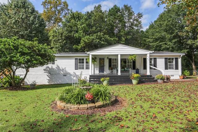 4684 Buckhorn Trail SE, Acworth, GA 30102 (MLS #6795546) :: Keller Williams