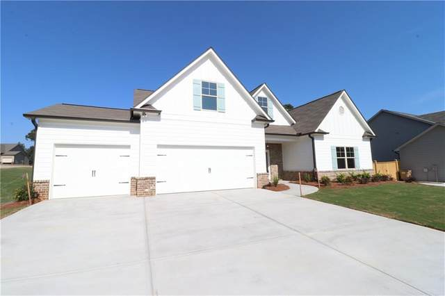 245 Charlotte Drive, Hoschton, GA 30548 (MLS #6795547) :: North Atlanta Home Team