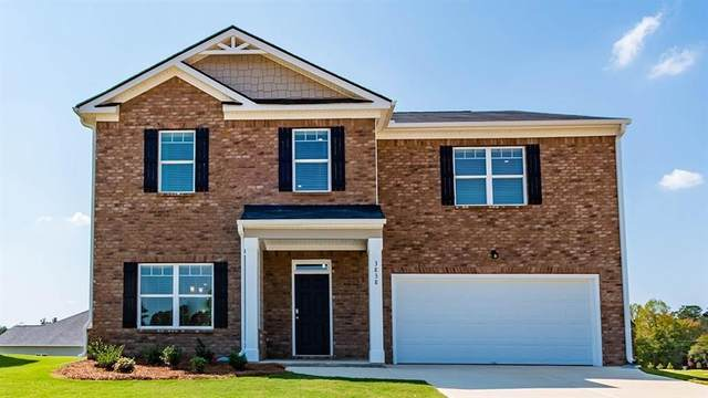 3421 Lilly Brooks Drive, Loganville, GA 30052 (MLS #6795550) :: The Realty Queen & Team