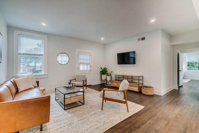120 Peachtree Memorial Drive 124-2, Atlanta, GA 30309 (MLS #6795568) :: The Justin Landis Group