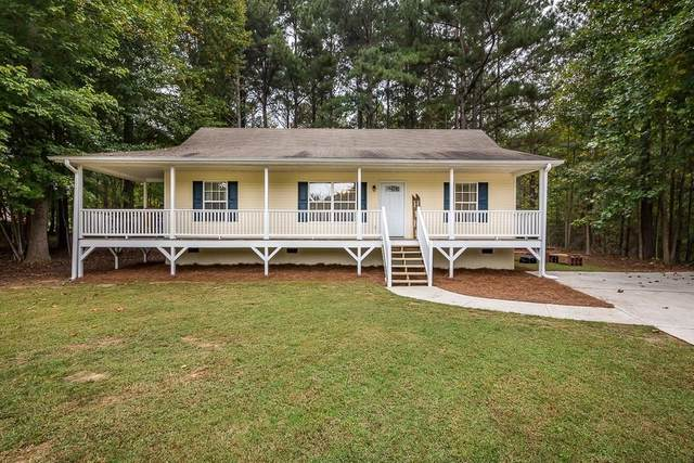 517 Orchard Drive, Temple, GA 30179 (MLS #6795579) :: RE/MAX Paramount Properties