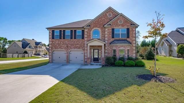 208 Misty Grove Drive, Loganville, GA 30052 (MLS #6795602) :: North Atlanta Home Team