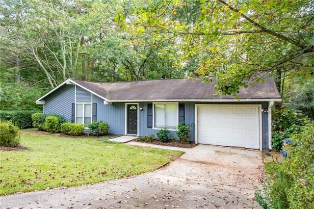 8971 Bentwood Lane, Riverdale, GA 30274 (MLS #6795603) :: North Atlanta Home Team