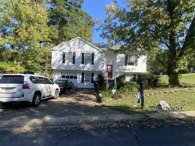 871 Highland Terrace NE, Marietta, GA 30066 (MLS #6795609) :: North Atlanta Home Team