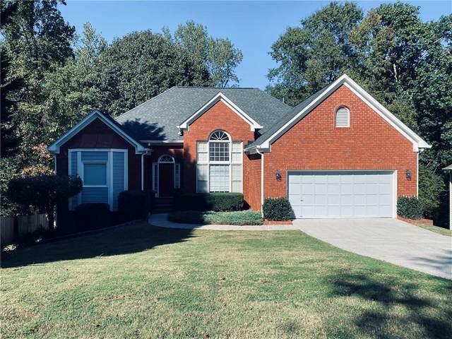 1695 Reynolds Mill Drive, Lawrenceville, GA 30043 (MLS #6795625) :: North Atlanta Home Team