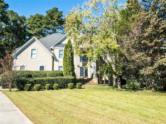 165 Pro Terrace, Johns Creek, GA 30097 (MLS #6795633) :: North Atlanta Home Team
