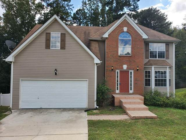 2571 Mead Court, Jonesboro, GA 30236 (MLS #6795638) :: The Cowan Connection Team