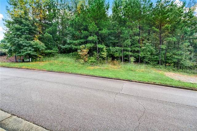 4763 Chateau Forest Way, Hoschton, GA 30548 (MLS #6795641) :: The Realty Queen & Team