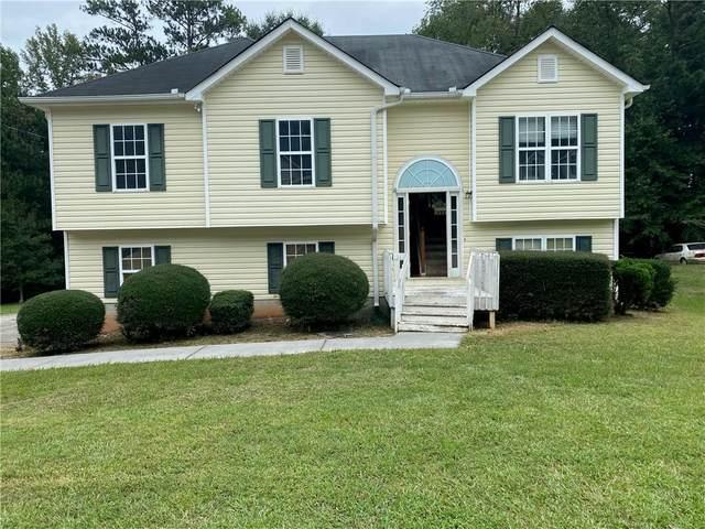 125 Fawn Lane, Temple, GA 30179 (MLS #6795654) :: Tonda Booker Real Estate Sales