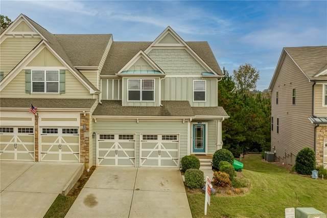 249 Stone Park Drive, Woodstock, GA 30188 (MLS #6795655) :: RE/MAX Paramount Properties