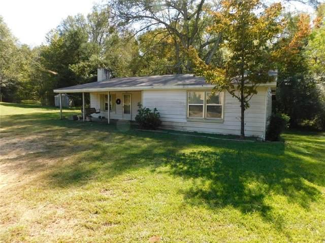 3491 Old Hightower Trail Lane NE, Loganville, GA 30012 (MLS #6795667) :: North Atlanta Home Team