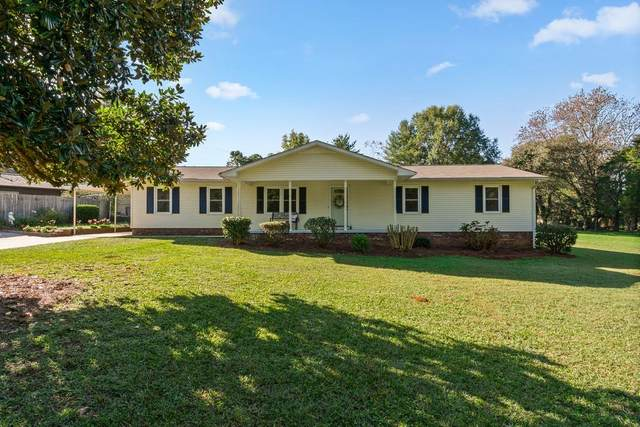 94 Dellinger Road NE, Rome, GA 30161 (MLS #6795671) :: North Atlanta Home Team