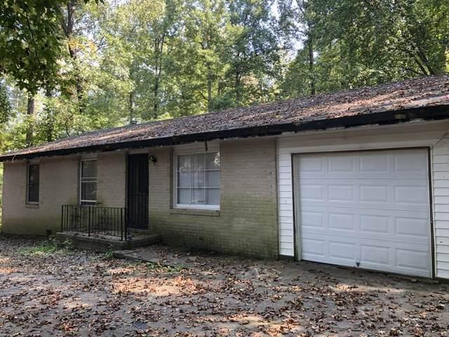 8383 Lake Drive, Snellville, GA 30039 (MLS #6795692) :: North Atlanta Home Team