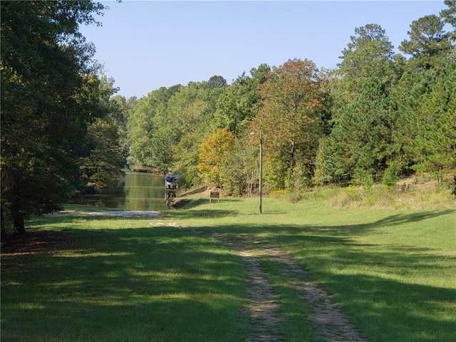 1261 Pullman Circle, Greensboro, GA 30642 (MLS #6795694) :: Good Living Real Estate