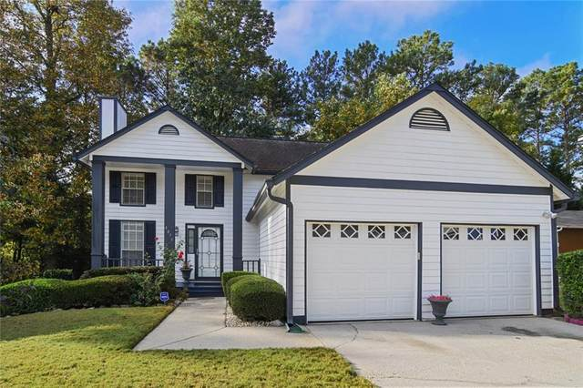 4875 Windsor Downs Drive, Decatur, GA 30335 (MLS #6795695) :: The Cowan Connection Team