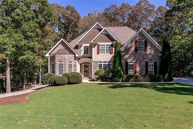 6145 Hedgestone Way, Douglasville, GA 30135 (MLS #6795701) :: North Atlanta Home Team