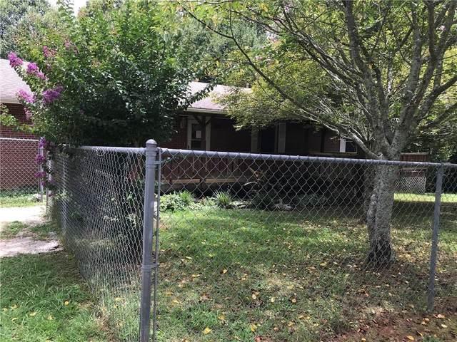 1950 Carla Drive, Cumming, GA 30028 (MLS #6795705) :: North Atlanta Home Team