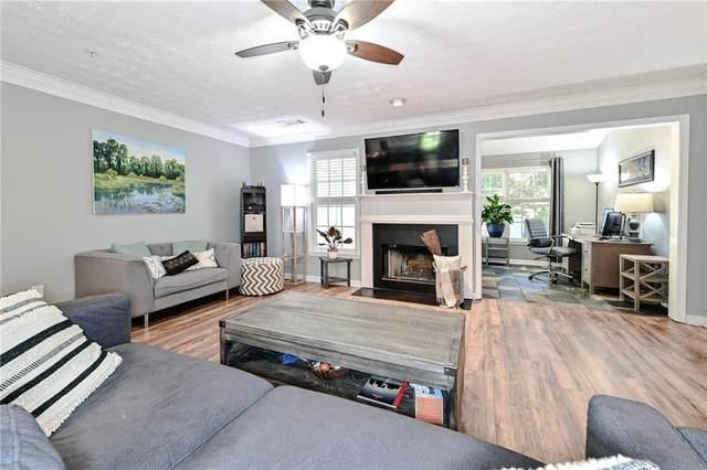 3069 Camden Way, Alpharetta, GA 30005 (MLS #6795714) :: North Atlanta Home Team