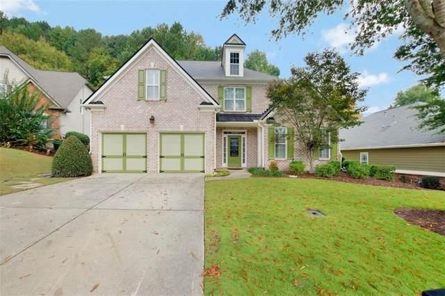 5415 Landsdowne Court, Cumming, GA 30041 (MLS #6795726) :: Tonda Booker Real Estate Sales