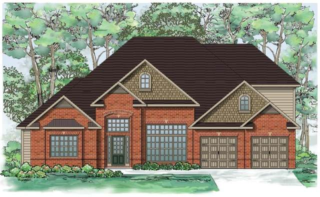1742 Wesminster Circle, Griffin, GA 30223 (MLS #6795731) :: The Cowan Connection Team