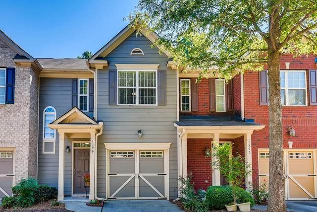 1398 Dolcetto Trace NW, Kennesaw, GA 30152 (MLS #6795732) :: North Atlanta Home Team
