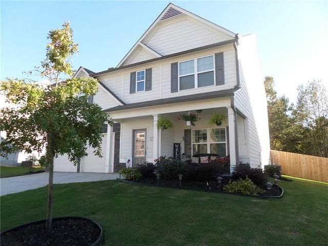 1503 Washington Rose Avenue, Hoschton, GA 30548 (MLS #6795743) :: North Atlanta Home Team