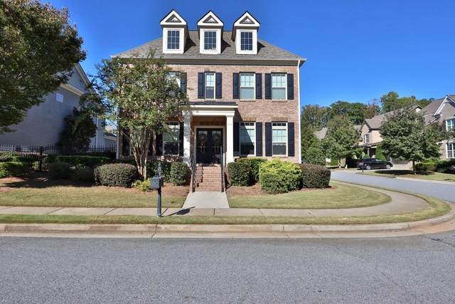 6905 Sentara Place, Alpharetta, GA 30005 (MLS #6795785) :: The Cowan Connection Team
