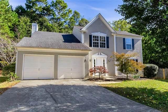 680 Glenbarrett Court NE, Marietta, GA 30066 (MLS #6795786) :: North Atlanta Home Team