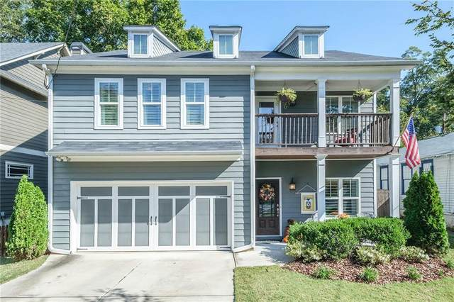 1902 Hosea L. Williams Drive NE, Atlanta, GA 30317 (MLS #6795790) :: Tonda Booker Real Estate Sales
