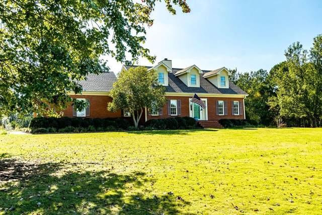 3701 Old Monroe Madison Highway NE, Madison, GA 30650 (MLS #6795797) :: North Atlanta Home Team