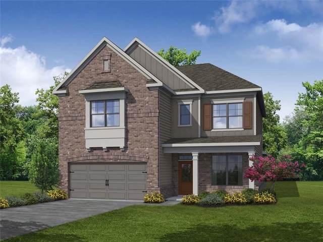 3035 Andover Trail, Buford, GA 30519 (MLS #6795800) :: Tonda Booker Real Estate Sales