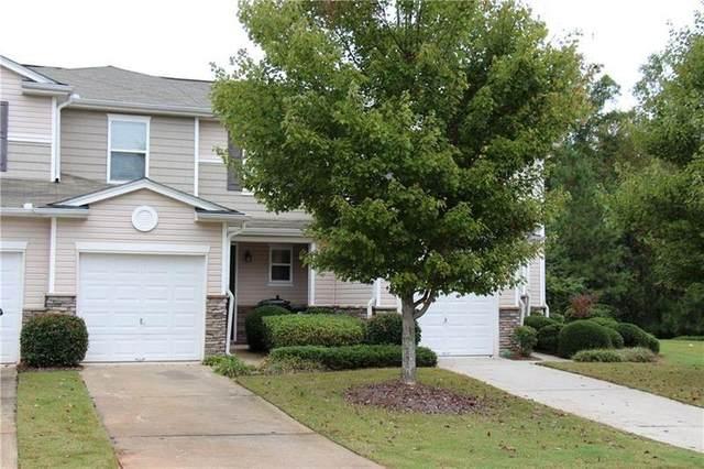 565 Rendezvous Road, Acworth, GA 30102 (MLS #6795825) :: Good Living Real Estate