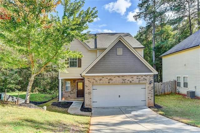 228 Cassady Lane, Lawrenceville, GA 30046 (MLS #6795835) :: North Atlanta Home Team