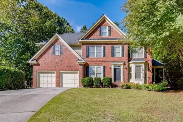 1870 Spring Rose Glen, Lawrenceville, GA 30043 (MLS #6795838) :: North Atlanta Home Team