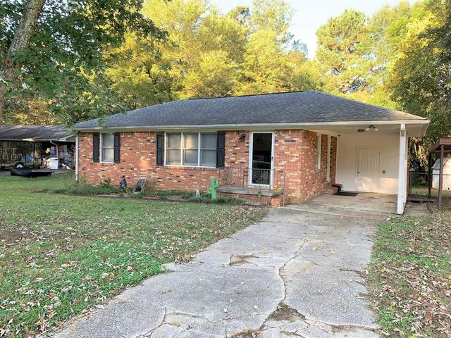 6943 N County Line Road, Lithia Springs, GA 30122 (MLS #6795842) :: Tonda Booker Real Estate Sales
