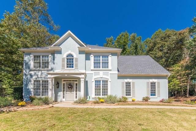 7305 Fox Creek Drive, Cumming, GA 30040 (MLS #6795849) :: RE/MAX Paramount Properties