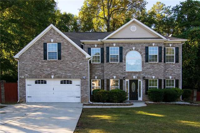 3285 Steeple Drive, Decatur, GA 30034 (MLS #6795850) :: Oliver & Associates Realty