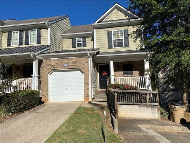 438 Colonial Walk, Woodstock, GA 30189 (MLS #6795863) :: Compass Georgia LLC
