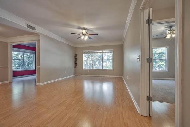 2700 Pine Tree Road NE #1220, Atlanta, GA 30324 (MLS #6795881) :: Keller Williams