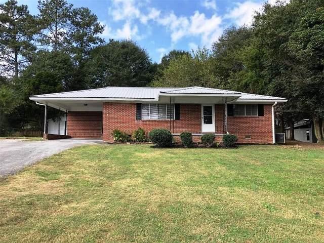 202 Craigtown Road NE, Calhoun, GA 30701 (MLS #6795900) :: North Atlanta Home Team