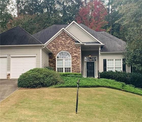 123 Highlands Drive, Woodstock, GA 30188 (MLS #6795919) :: North Atlanta Home Team