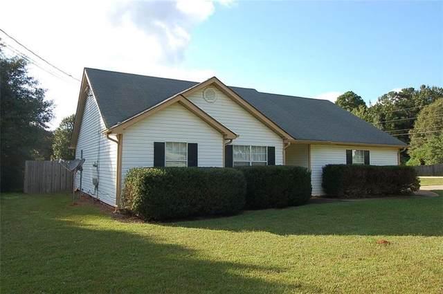 580 Cowan Road, Covington, GA 30016 (MLS #6795920) :: Keller Williams