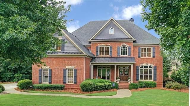 420 Meadow Gate Close, Atlanta, GA 30350 (MLS #6795923) :: RE/MAX Prestige