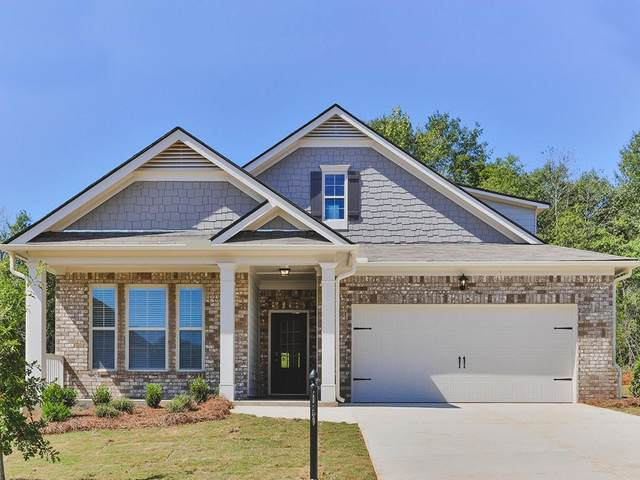 408 Wellgreen Drive, Holly Springs, GA 30115 (MLS #6795924) :: North Atlanta Home Team